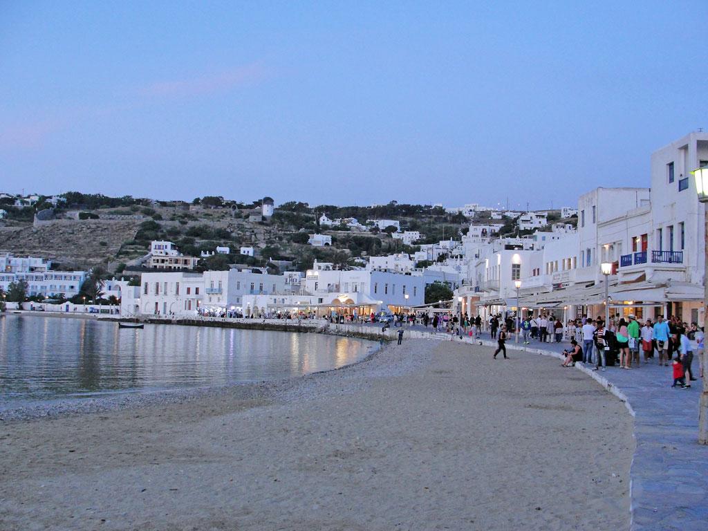 Grécia - Ilhas Gregas - Mykonos