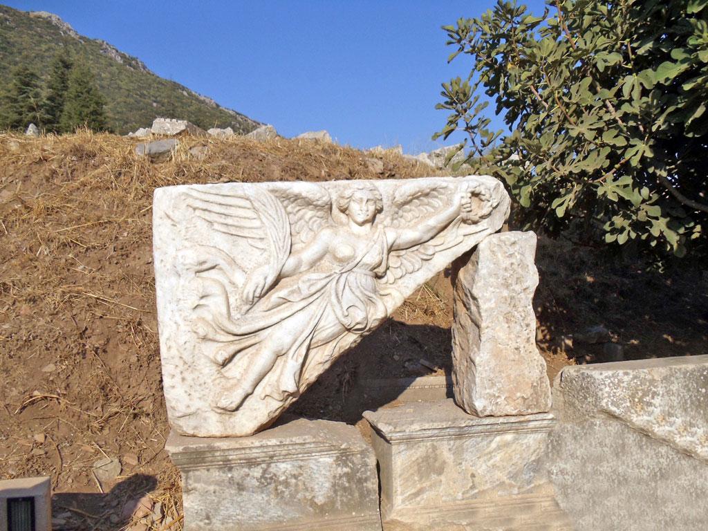 Turquia - Éfeso - Ruínas Romanas
