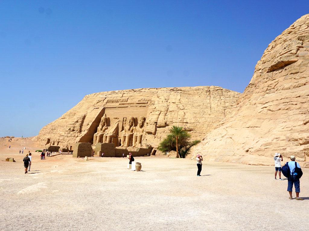 Egito - Abu Simbel