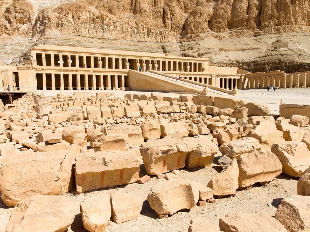 Egito - Aswan