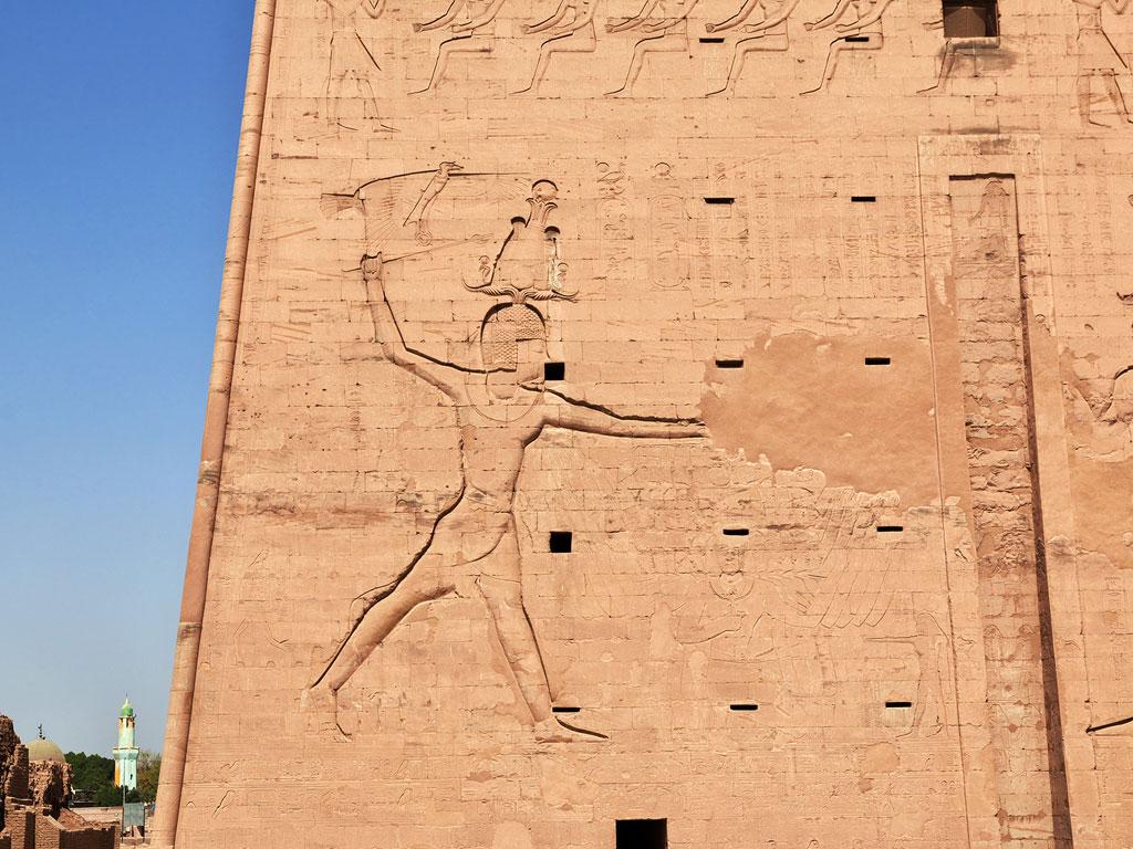 Egito - Edfu