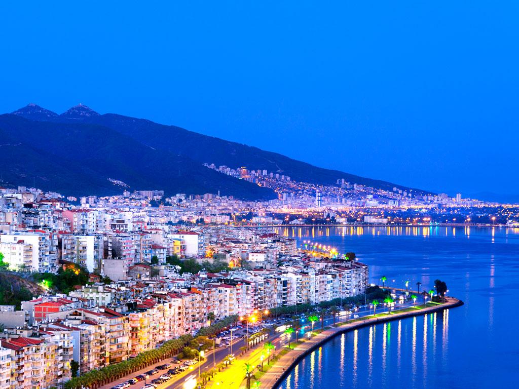 Turquia - Izmir